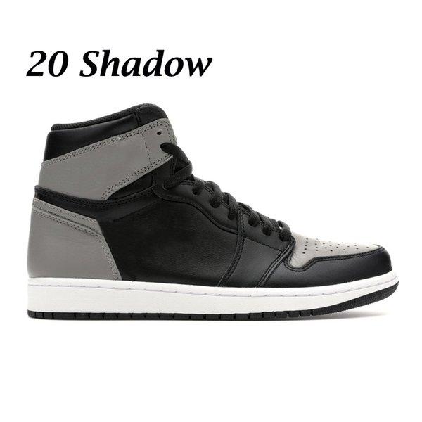20 Shadow