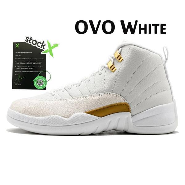 A5 ovo white 36-47