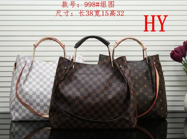 New Hot Sale qualidade muito alta de couro real venda quente marca designer bolsa de ombro para as mulheres bom preço frete grátis