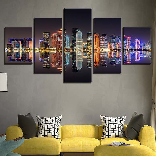 modern living room decor ideas.htm 2019 modular pictures poster modern abstract frame canvas 5 panel  modular pictures poster modern abstract
