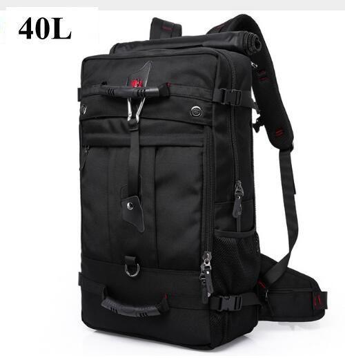 40L Black