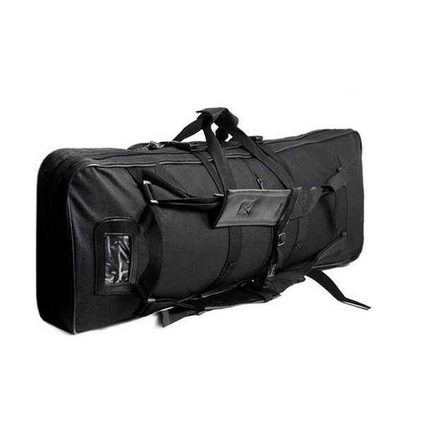 High Quality Outdoor Hunting Military Tactical Gun Bag Square Carry Bag Gun Protection Bags Case Camping Backpack Fishing bag #644928