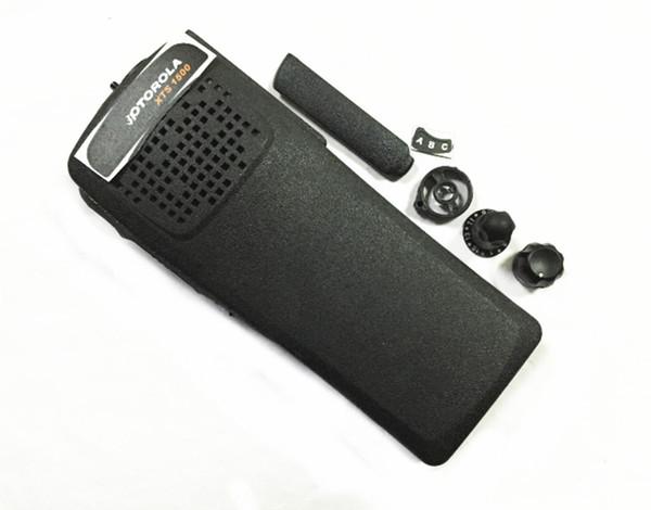 Walkie tallkie Motorola XTS1500 xts1500 için Aksesuarlar Kabuk + 2 kolları