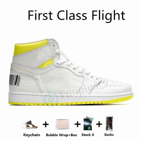 Vol de première classe