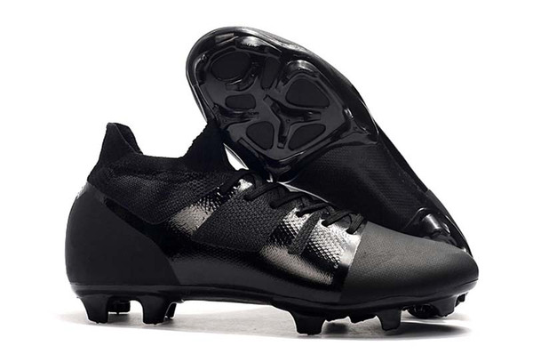 8.All Black FG