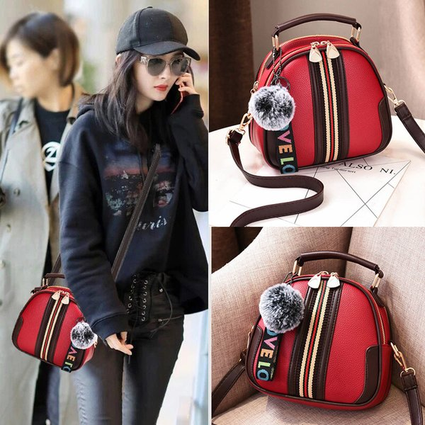 bag women bag new 2020 spring and summer tide fashion wild cute large capacity small fresh casual crossbody bag