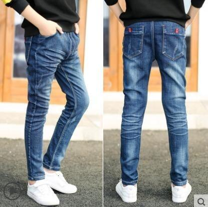 9032 jeans delgados
