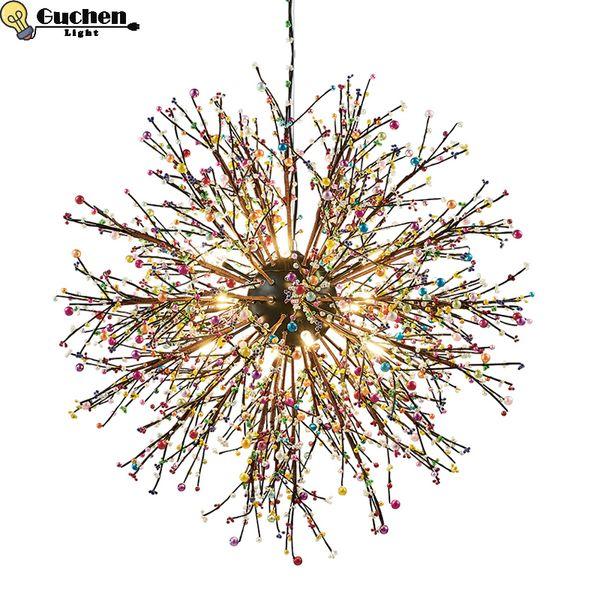 Modern Crystal Chandelier Living Room lustres de cristal Decoration Designer Pendants and Chandeliers Home Lighting Indoor Lamps