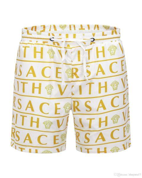 Fashion beach pants high quality underwear shorts for men new fashion luxurys brands design medus&a underwear for men sexy boxer short