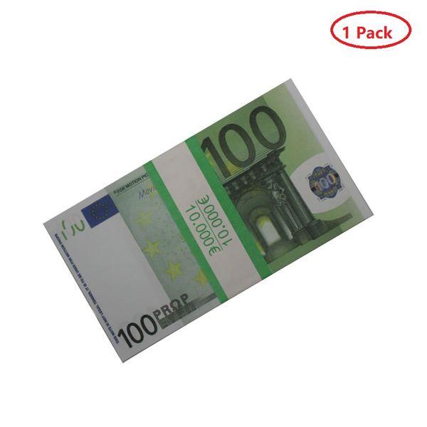 1 حزمة 100 euos (100pcs التي)