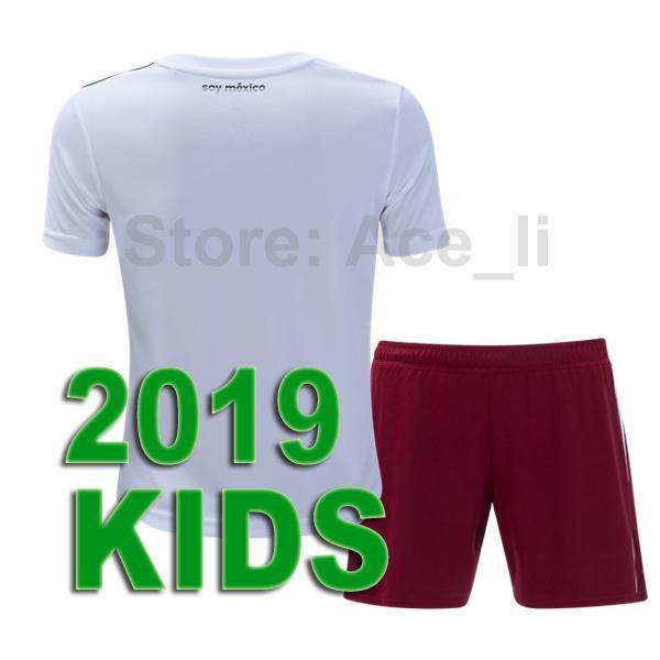 2019 Crianças Brancas