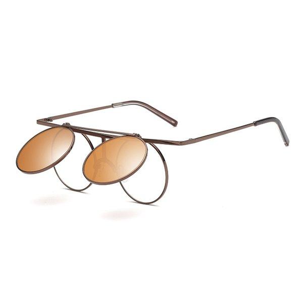 Over Flip Солнцезащитные очки 7