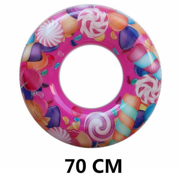 70cm C