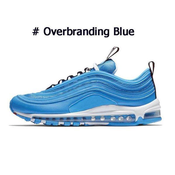 Overbranding blu