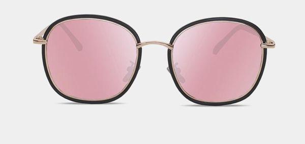 2019High качество бренд дизайнер мода искусство 100% УФ-защита спорт на открытом воздухе ретро прозрачные морские линзы очки