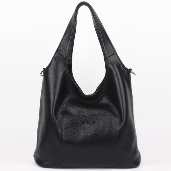Glitzy2019 Package Woman Summer Single Shoulder Handbag Messenger Bale Soft Leather Cowhide Bag