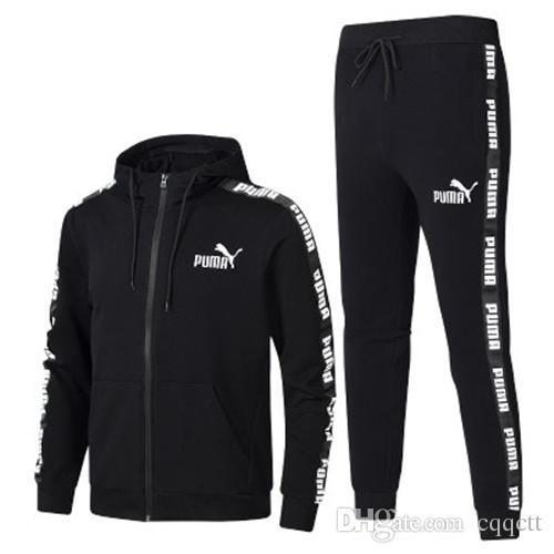 New Fashion Women Men Tracksuits Jacket Students Sport suit Unisex Casual warm coat with pants #221