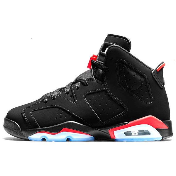 GS Black Infrared 2019 6s