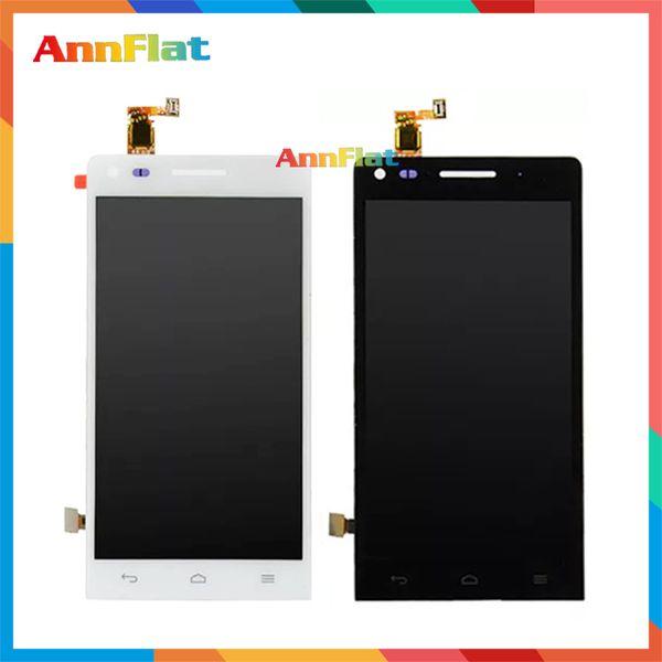 Haute qualité 4.5 '' pour Huawei Ascend G6 Écran LCD avec Écran Tactile Digitizer Assembly livraison gratuite