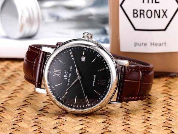 Compre Reloj 2018 Caja De Acero Inoxidable 316 Superior 2b7fdcb774de