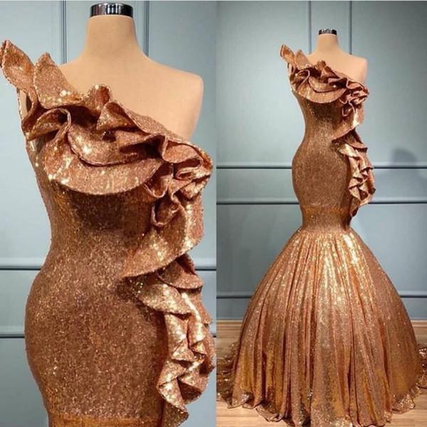 2020 Plus Size Formal Evening Dresses