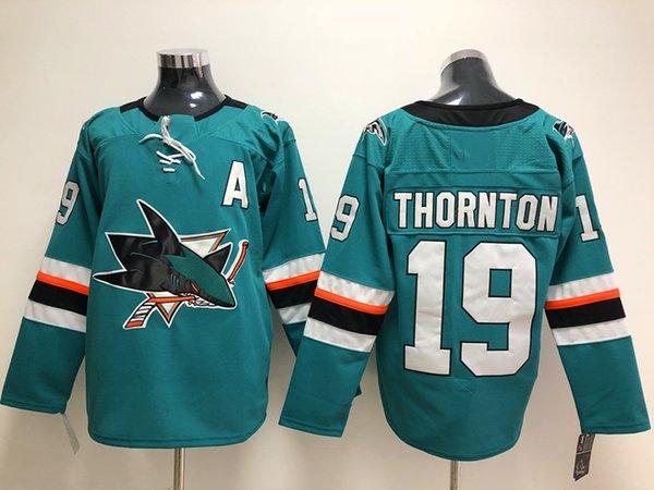 19 Thornton (a) bleu
