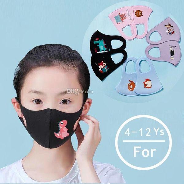 bambini maschera 3