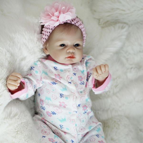 bambole in vinile