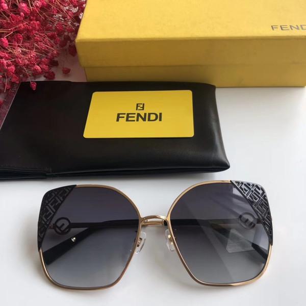 Wholesale new fashion designer sunglasses 1106 square simple full frame popular avant-garde style top quality outdoor uv400 lens glasses