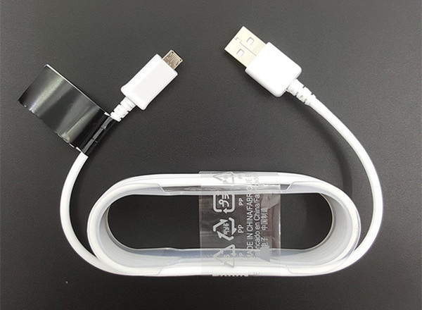 Micro u b cable type c v8 fa t charging cable 2m 6ft 1m 3ft for am ung 10 note8 9 plu 4
