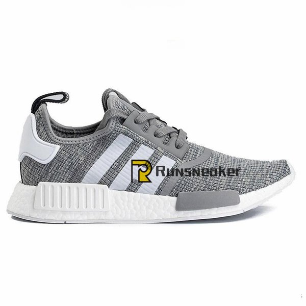 R1-Glitch Pack einfarbige graue Camo