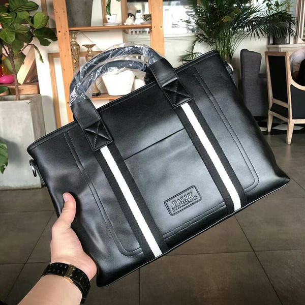 Marca hotsale hombres totes nueva llegada bolsos de diseño de calidad superior mano de obra de galvanoplastia hardware diseñador de moda bolsas