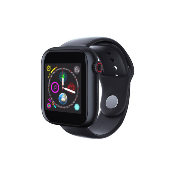 Z6 Smartwatch For Iphone Smart Watch Bluetooth 3.0 Watches With Camera Supports SIM TF Card For Android Smart Phone