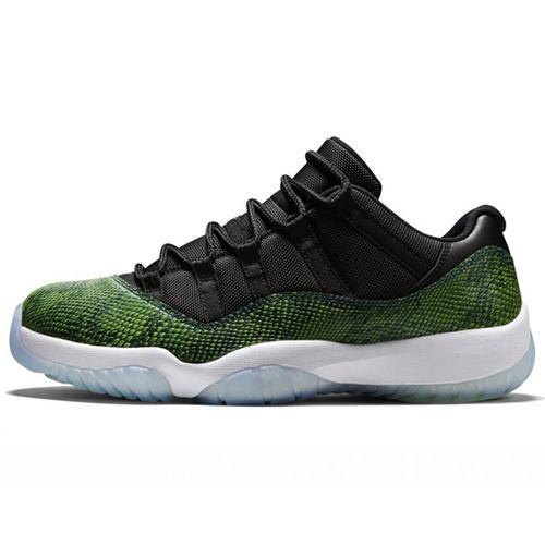 A14 SNAKE Green 36-47