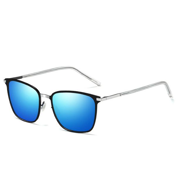 Поляризованные солнцезащитные очки 5
