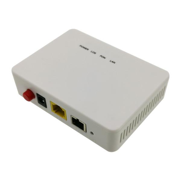 GPON Волоконно-оптическое устройство на стороне пользователя ONU 1GE GPON 1port FTTH ONU ONT Одиночный порт LAN OLT 1.25G Чипсет ZTE Fiber t home FTTB