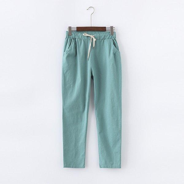 Mavi-yeşil