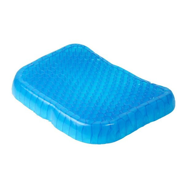 Inflatable Seat Cushion >> Home Gel Seat Cushion Living Room Bedroom Sofa Chair Cushion Elastic Massage Pad Family Environmental Protection Cushion Patio Chairs With Cushions