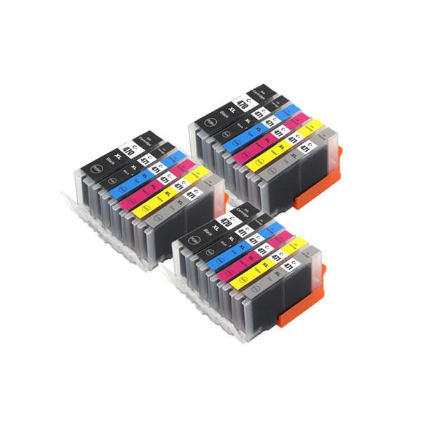 BLOOM PGI 470 CLI 471 compatible ink cartridge for canon PIXMA MG5740 MG6840 TS5040 TS6040 MG7740 TS8040 TS9040 Printer