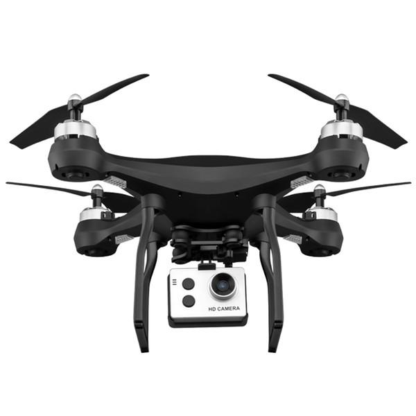 Intelligent volver GPS drone 2 millones / aviones de alta definición mando a distancia aérea de cuatro ejes aviones de posicionamiento 8 millones de píxeles S2