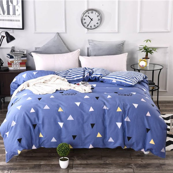 Luxury 100% Cotton Quilted Cover Duvet Cover Comforter/Quilt/ Case Queen king full queen Size 220*240