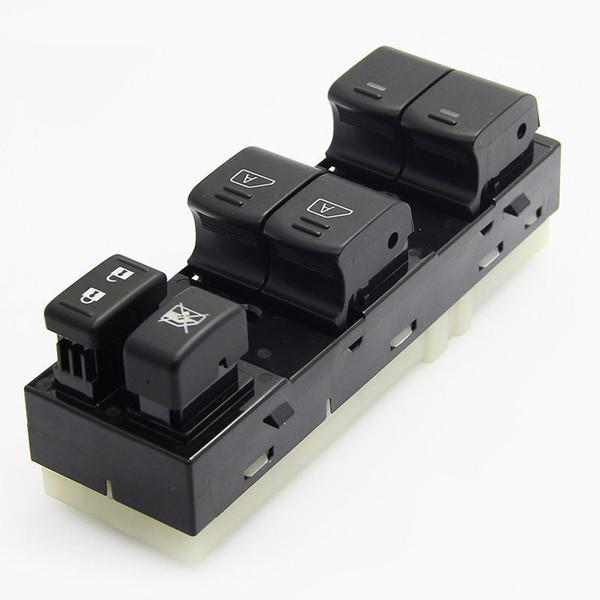 Top quality 25401-ZN50B For 2007-2012 NISSAN Altima Electric Power Window Master Switch car auto Window Lifter Switch