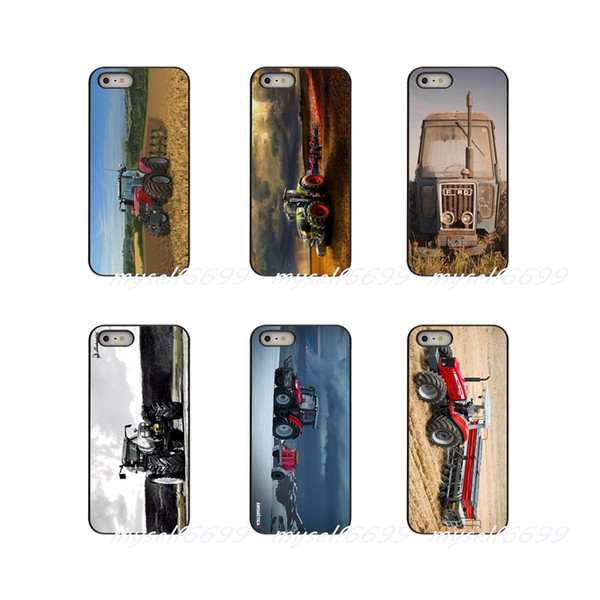 coque iphone xr tracteur