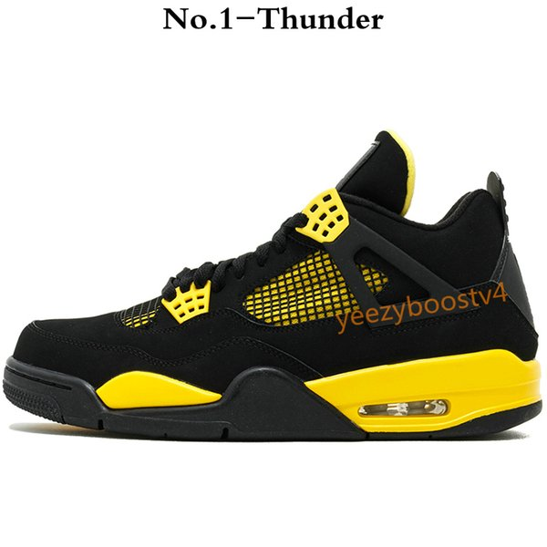 No.1-Thunder