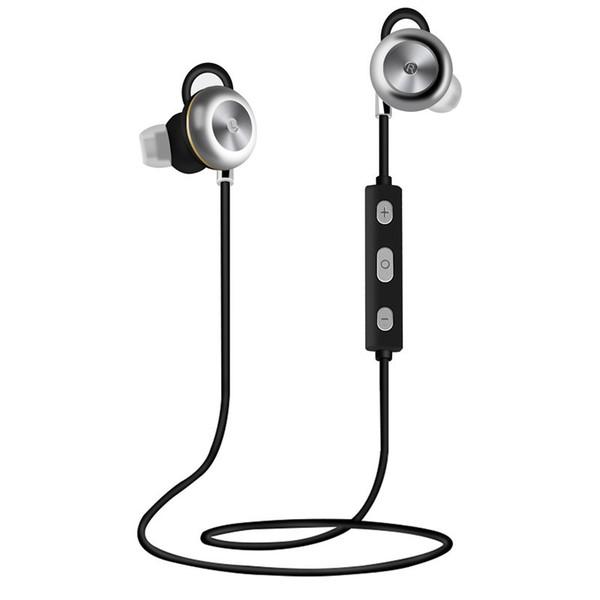 X9 Magnétique Bluetooth Casque Écouteurs Sport Stéréo Sans Fil Casque Casque Pour Iphone 6S 7 Plus S8 Téléphones Universels