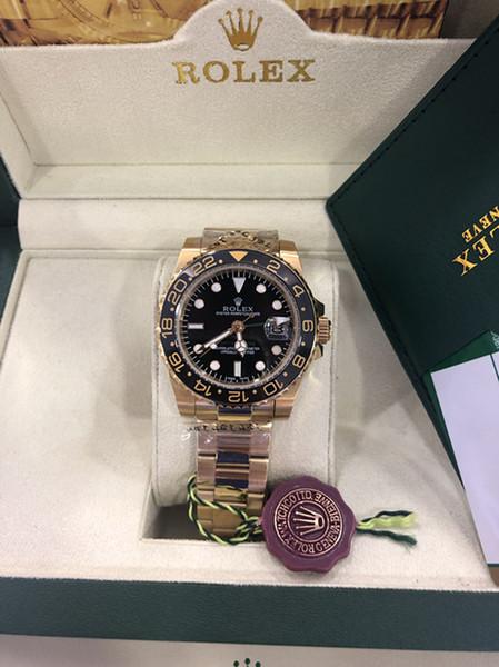 style 11 Original box + watch
