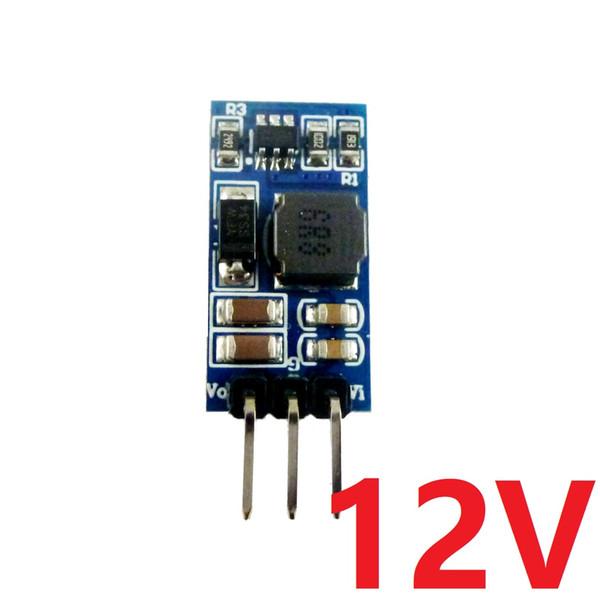 핀 12V