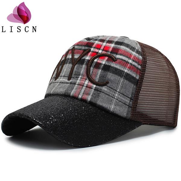 2019 moda para mujer sombrero primavera verano gorra de béisbol coreana masculina moda de verano hembra pato salvaje lengua sol sombrero hombres
