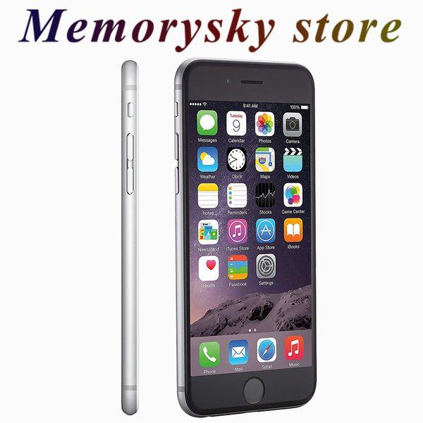 "Apple iPhone 6 6s iphone6 plus Dual Core 4.7""5.5''1GB RAM 16GB/64GB/128GB ROM 8MP fingerprint Original Refurbished unlocked Smartphone"