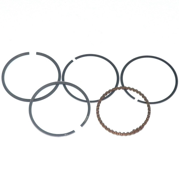 best selling Cheap Pistons & Rings Motorcycle Piston Rings For CG EN CH GY6 JH 70 80 100 125 150 200 250cc ATV 139QMB